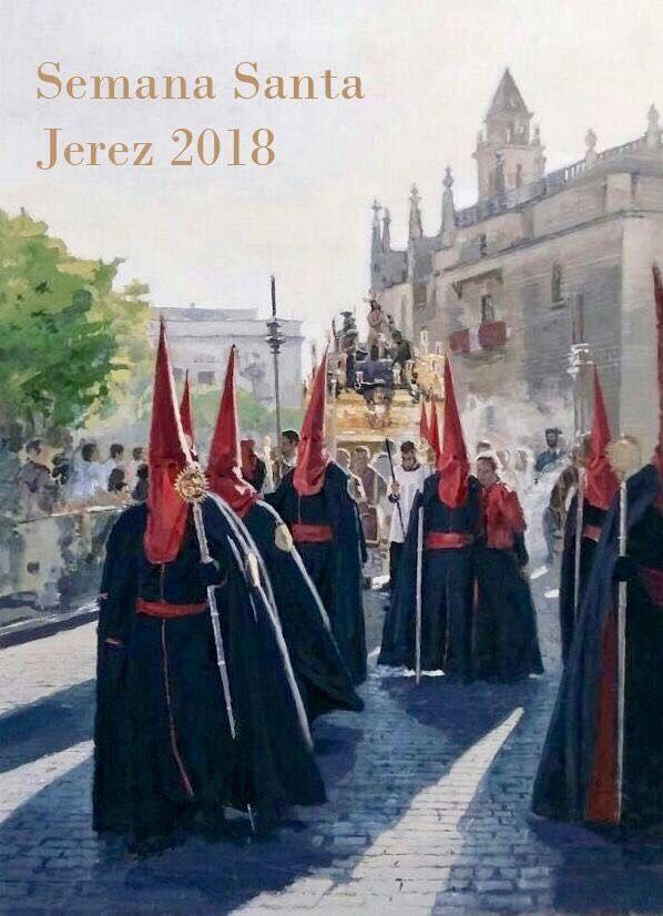 Semana Santa de Jerez 2018