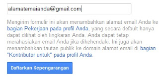 Cara Membuat Author Rich Snippet Google Plus