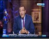 برنامج آخر النهار -- مع خالد صلاح - حلقة الثلاثاء 21-10-2014