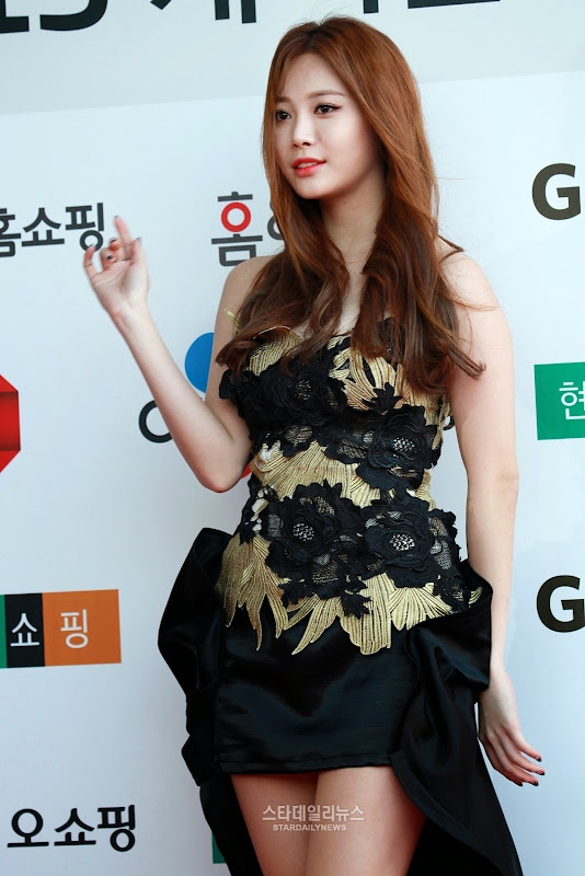 Girl's Day Yura 2015