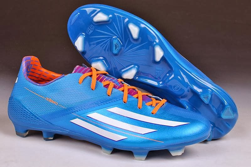 adidas f50 adizero messi iv fg blue white flag