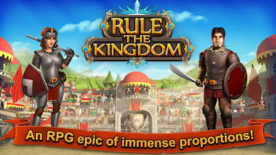 Rule the Kingdom 5.04 Apk Mod Full Version Unlimited Money Download-iANDROID Games