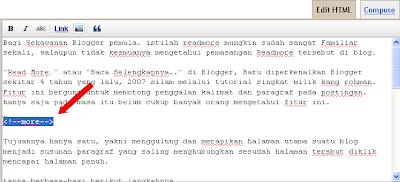 cara read more blogspot