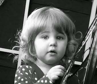 Vnučka Natálka