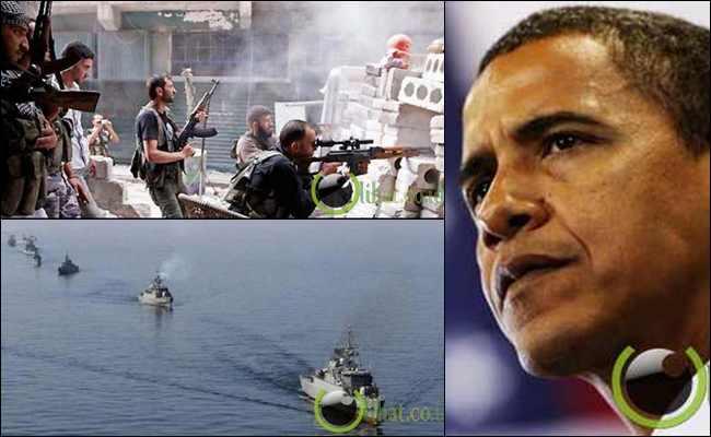 5 Kunci Resolusi Serangan Amerika Serikat Ke Suriah