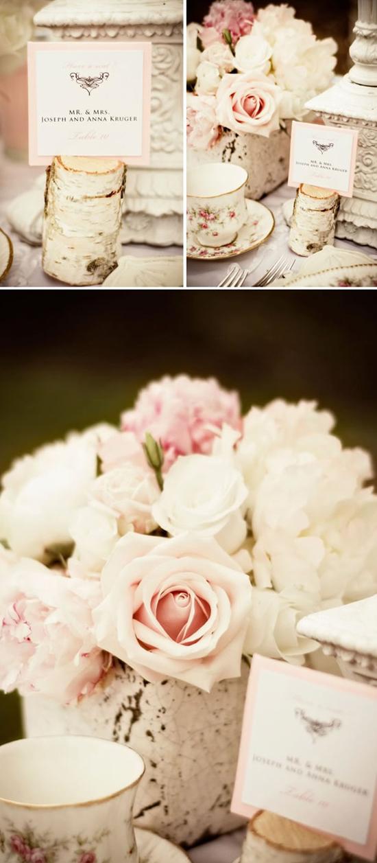 Shabby Chic Decoracion De Bodas ~   Shabby Chic para la decoraci?n de la boda  Shabby Chic Weddings