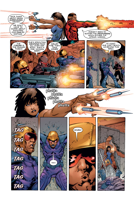 Excalibur (2004) Issue #13 #13 - English 5