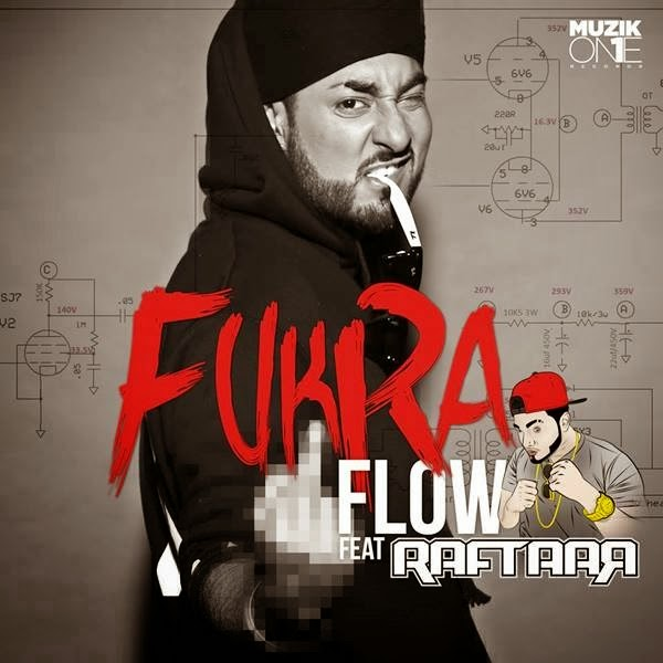 Fukra Flow - Manj Musik Ft. Raftaar - Song Lyrics | MP3 VIDEO DOWNLOAD