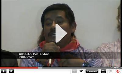 http://www.324.cat/video/4741417/Un-mestre-indigena-mexica-aconsegueix-modificar-el-codi-penal