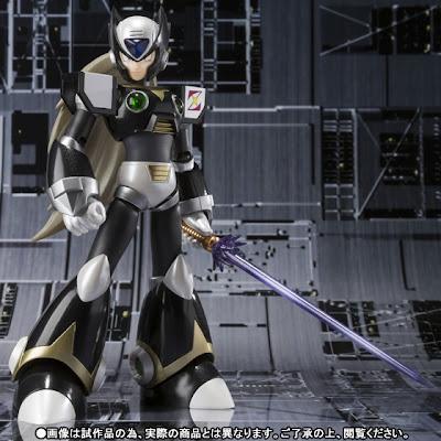 Bandai D-Art Megaman Zero Figure