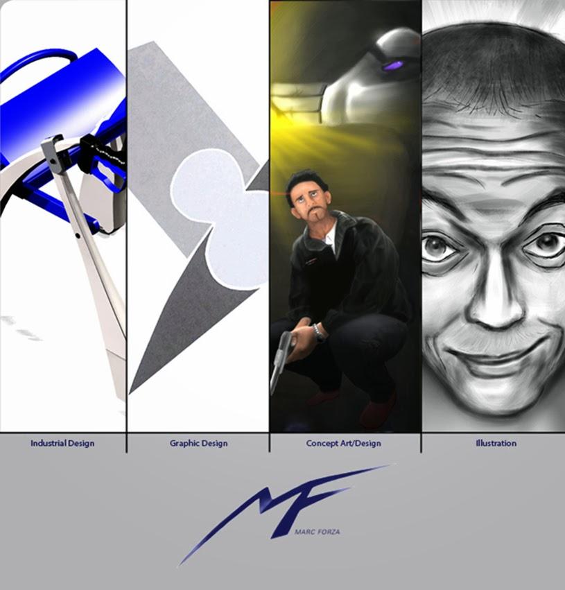 Marc Forza Design