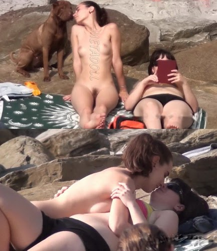 Nude Euro Beaches 10