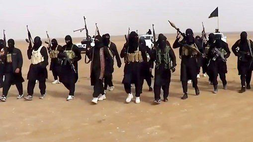 6 Kakitangan Kerajaan Sertai IS Kini Berada Di Syria