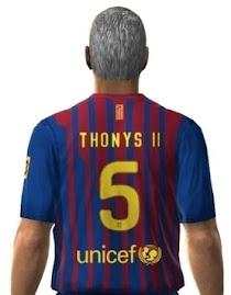 Thonys II
