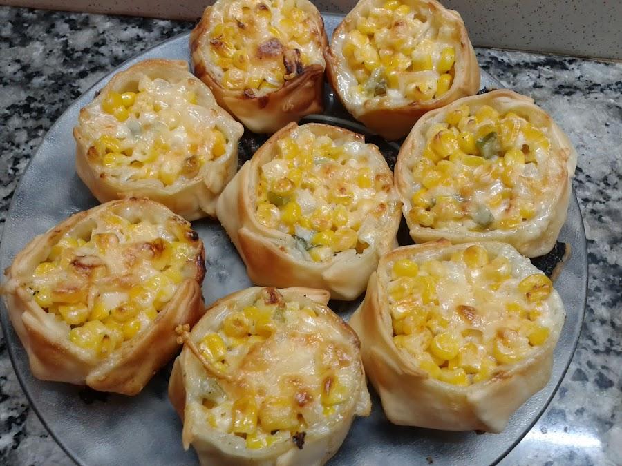 Cocina latinoamericana recetas con maiz cocina for Recetas facilisimo