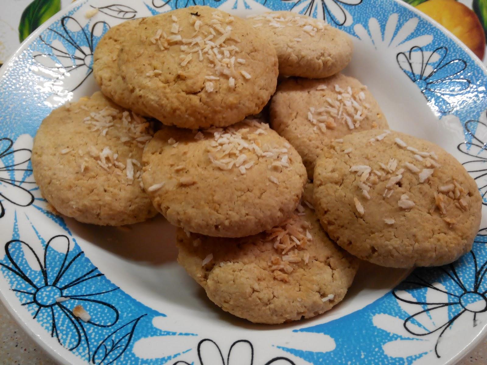 Рецепт овсяных печений в домашних условиях пошагово 70