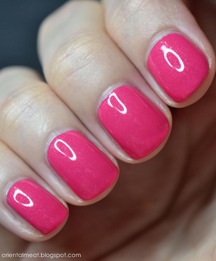 Mavala-104 arty pink