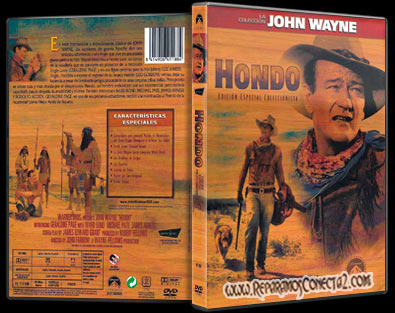 Hondo [1953] Descargacineclasico