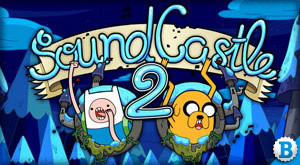 Free Online Adventure Time games