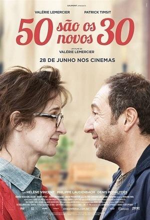 50 São os Novos 30 - Legendado Filmes Torrent Download capa