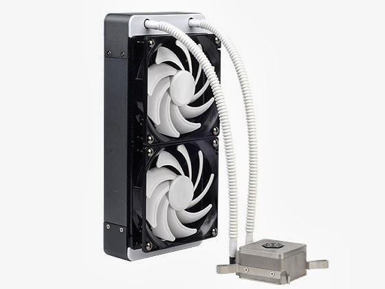 CPU Cooler: Silverstone Tundra TD02 Review