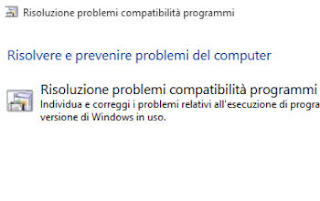 far funzionare ogni programma windows 10