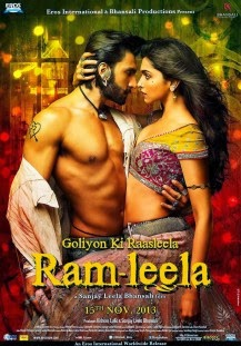 RamLeela 3gp, MP4, AVI Mobile Movie Download