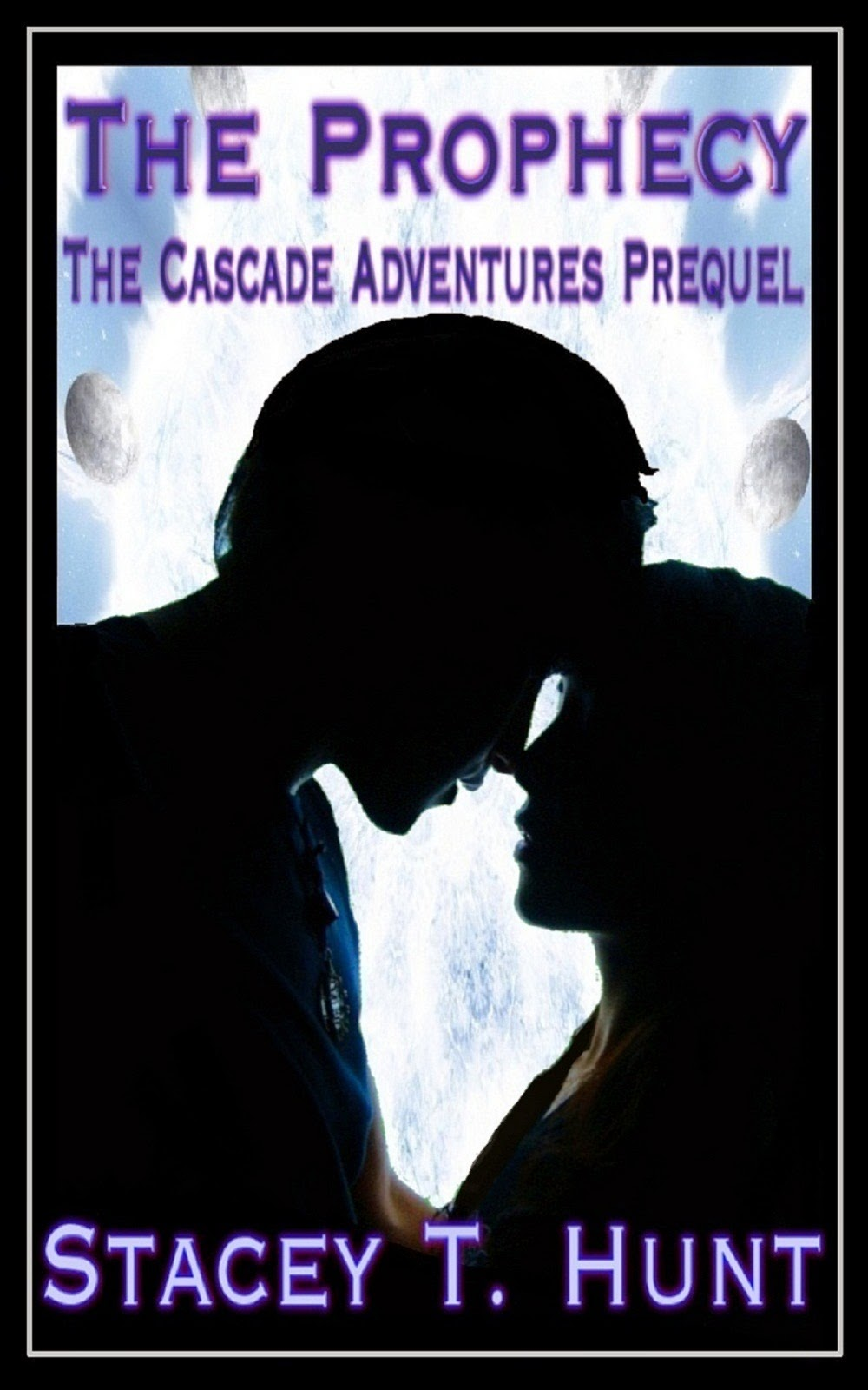 The Cascade Adventures Prequel