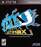 Torrent Super Compactado Persona 4 Arena Ultimax PS3