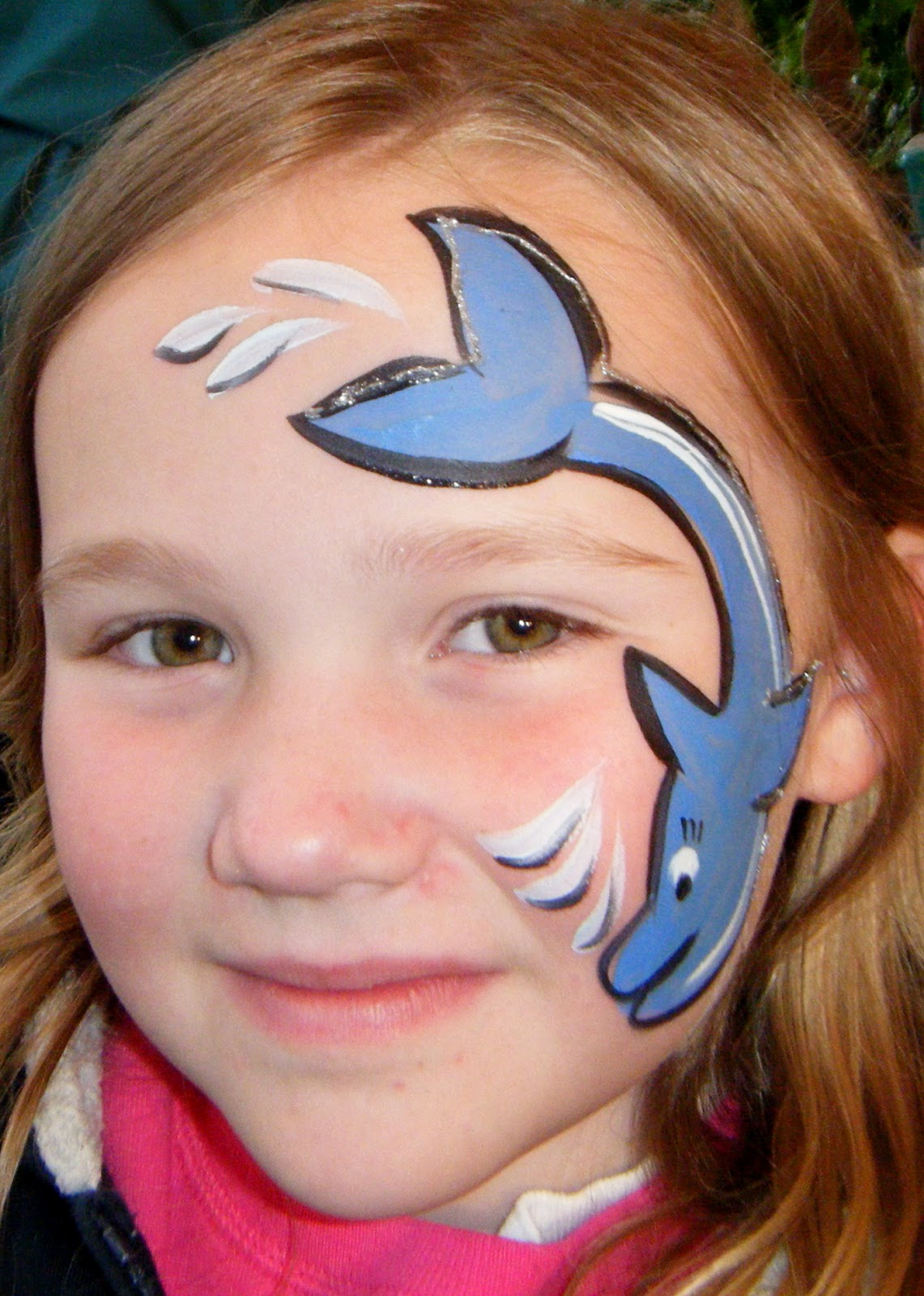 Kids Face Painting Suggestions