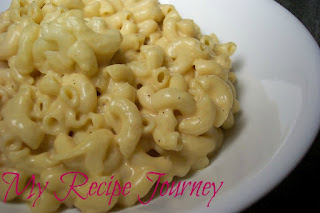 Easy Creamy Mac n' Cheesy