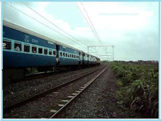 LTT and Patna Super Fast Express