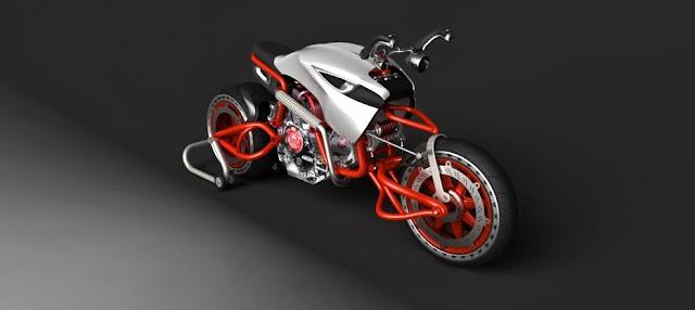 Ducati Concept | Ducati | Ducati Concept bikes | Ducati Concept motorcycles | Ducati Concept pictures | Concept Superbike | Concept Motorcycles | Concept Bikes