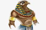 La mentira de que Jesús es copia del Dios Horus