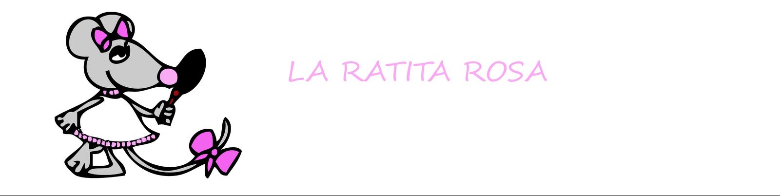 La ratita rosa