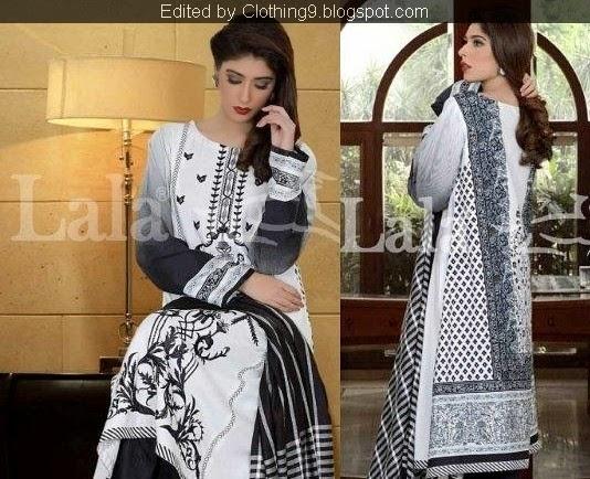 Vintage Embroidered Shawls 2015-16