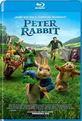 Peter Rabbit 2018 BD50 Latino