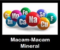 Macam-Macam dan Fungsi Mineral Bagi Tubuh