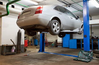 טיפול רכב במוסך מורשה