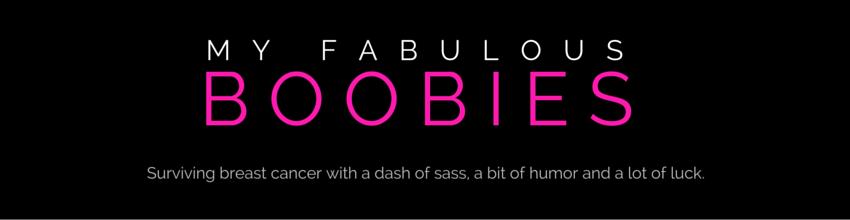 My Fabulous Boobies