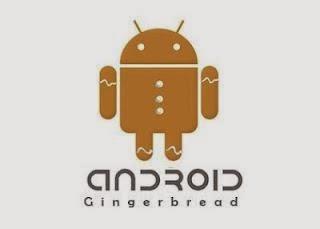 Cara Instal BBM di Gingerbread Terbaru Mudah