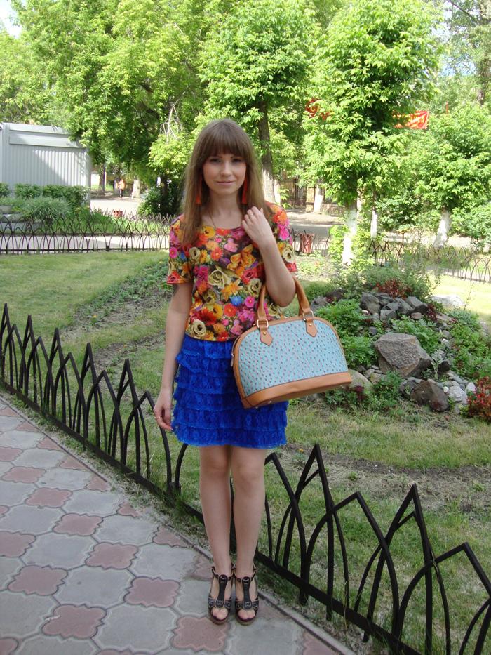 Outfits, LIVE, Handmade, Lisette, Shoes, Tops, Nucelle, Skirts, Lace Skirt, Beaded Tassel Earrings, Earrings