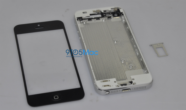 iPhone 5-to