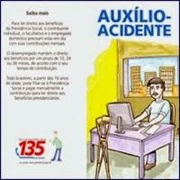 Notícias do INSS, Auxílio-acidente, INSS