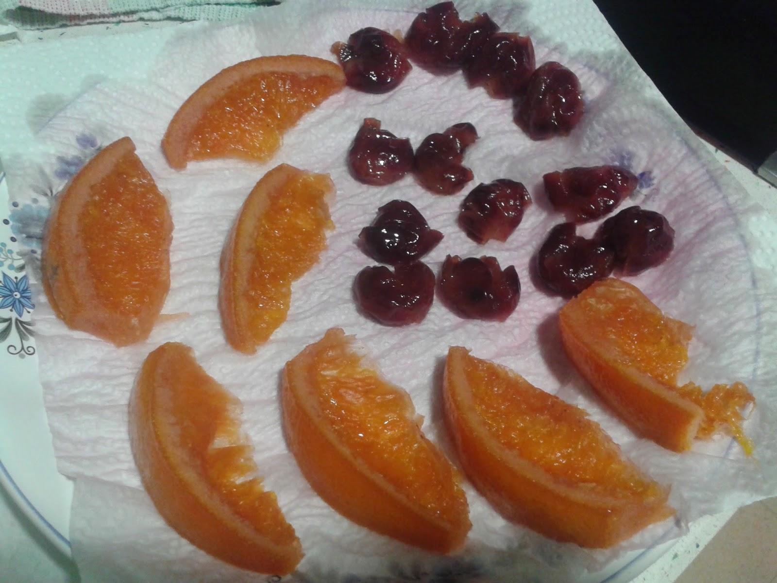 Mi lugar de encuentro y participaci n frutas de arag n - Frutas para ir al bano ...