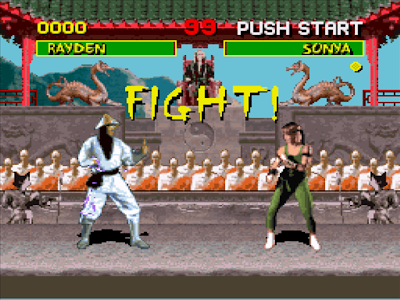 Mortal Kombat 1 Screenshot