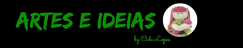 Cida Lopes Artes e Idéias