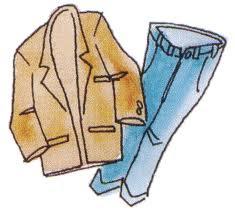 Como remover manchas de roupas