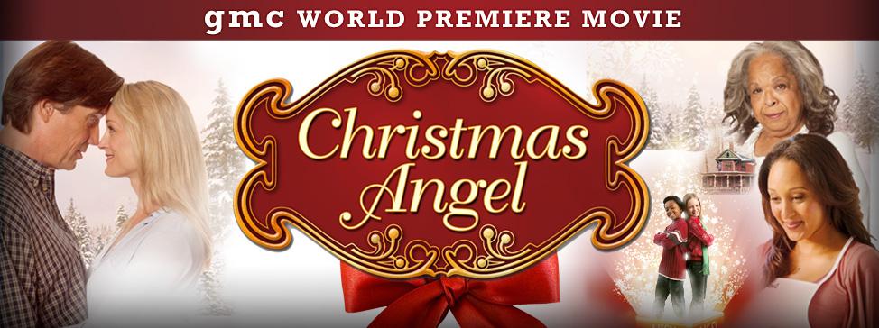 christmas angel world premiere on gmc tonight - Christmas Movies On Tonight