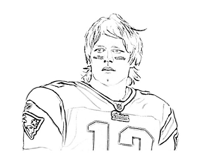 free printable coloring pages football coloring.filminspector.com